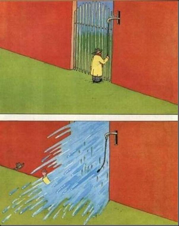 Quadrinhos engraçados (2)
