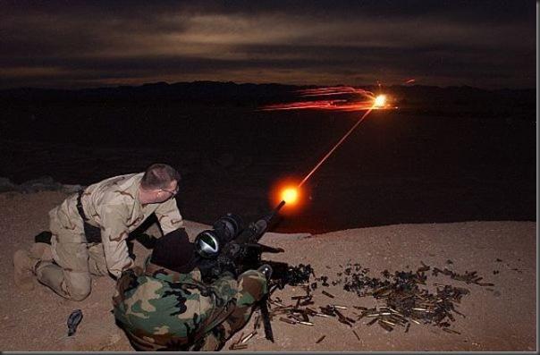 Fotos de forças especiais de diferentes países em ação (16)