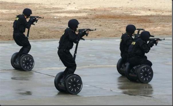 Fotos de forças especiais de diferentes países em ação (38)