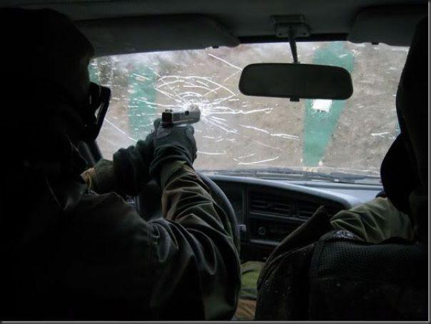 Fotos de forças especiais de diferentes países em ação (9)