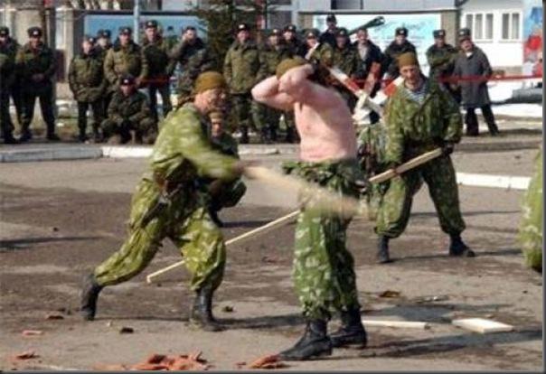 Fotos de forças especiais de diferentes países em ação (4)
