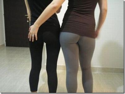 Garotas com calças super apertadas (38)