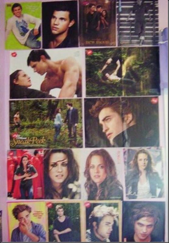 Quartos dos maiores fãs de Twilight (11)