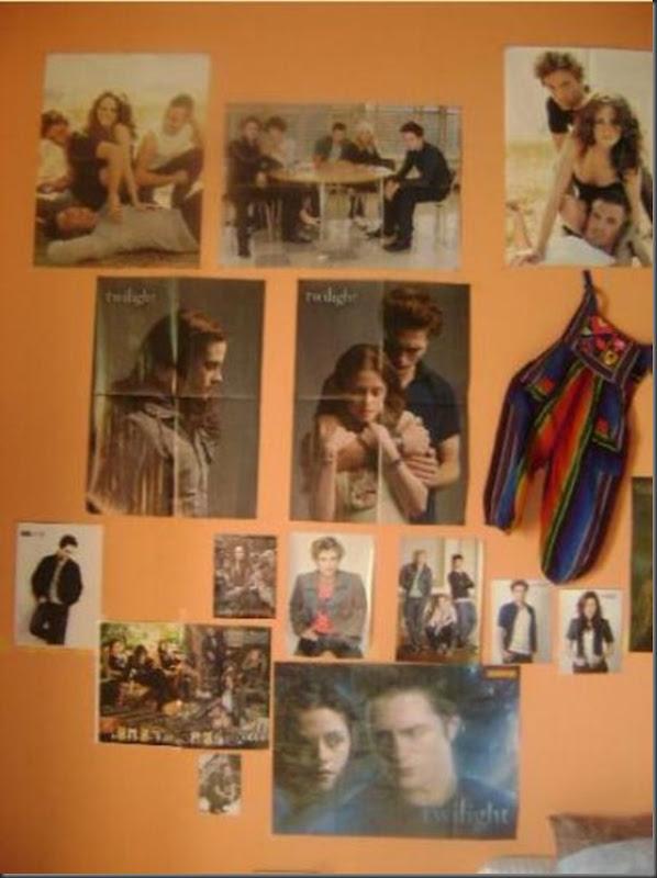 Quartos dos maiores fãs de Twilight (16)