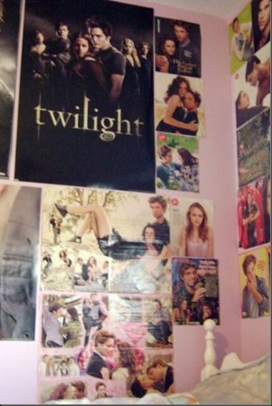 Quartos dos maiores fãs de Twilight (9)