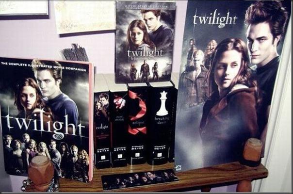 Quartos dos maiores fãs de Twilight (8)