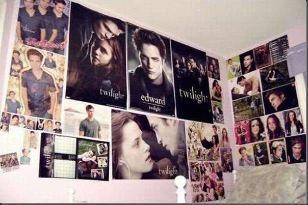 Quartos dos maiores fãs de Twilight (5)