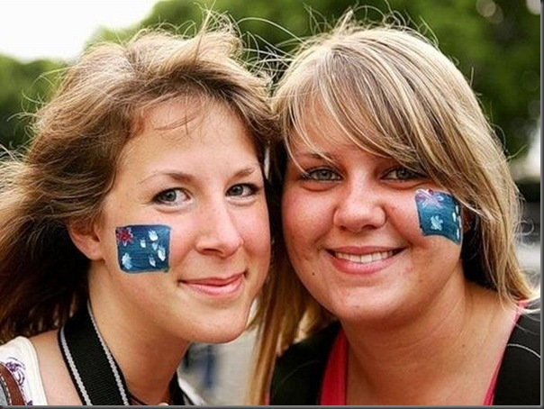 Lindas torcedoras da copa do mundo de 2010 (18)