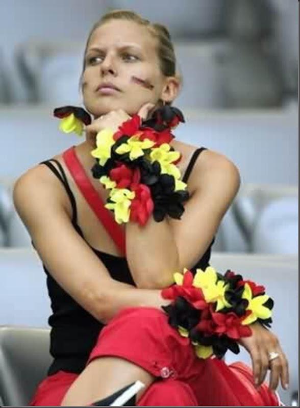 Lindas torcedoras da copa do mundo de 2010 (88)