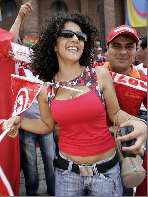 Lindas torcedoras da copa do mundo de 2010 (81)