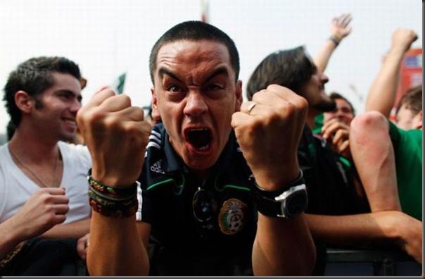 Fantasias loucas e engraçadas na copa do mundo da África do Sul (42)