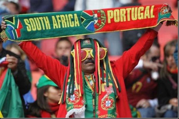 Fantasias loucas e engraçadas na copa do mundo da África do Sul (28)