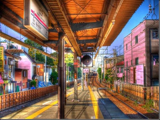 Belas fotos de Tóquio em HDR (40)