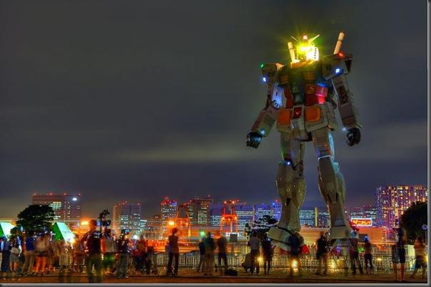 Belas fotos de Tóquio em HDR (39)