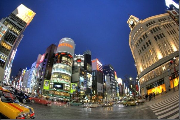 Belas fotos de Tóquio em HDR (10)