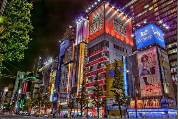 Belas fotos de Tóquio em HDR (23)