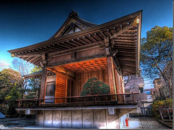 Belas fotos de Tóquio em HDR (58)