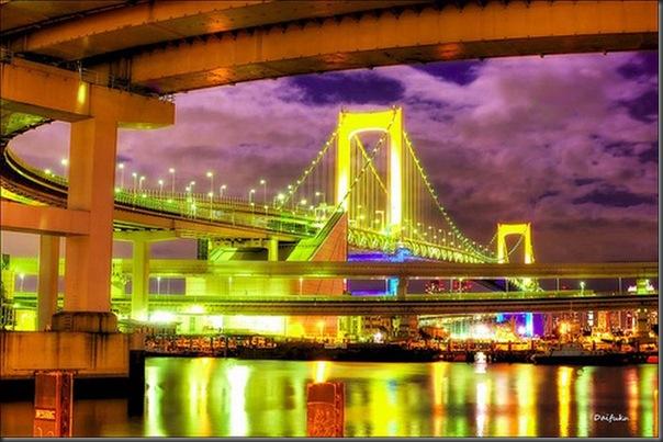 Belas fotos de Tóquio em HDR (65)