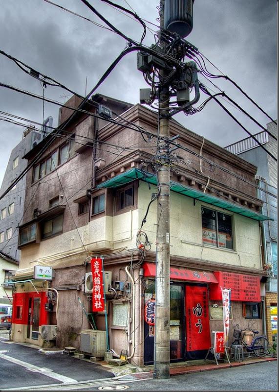 Belas fotos de Tóquio em HDR (63)