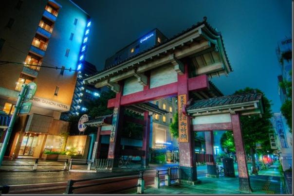 Belas fotos de Tóquio em HDR (52)