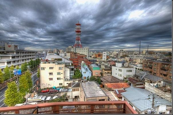 Belas fotos de Tóquio em HDR (44)