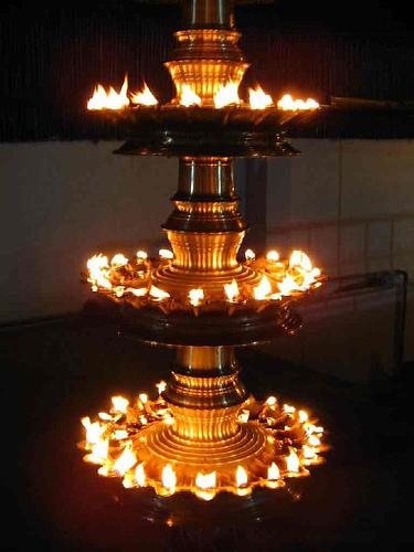 Deepavali Valthukkal To All