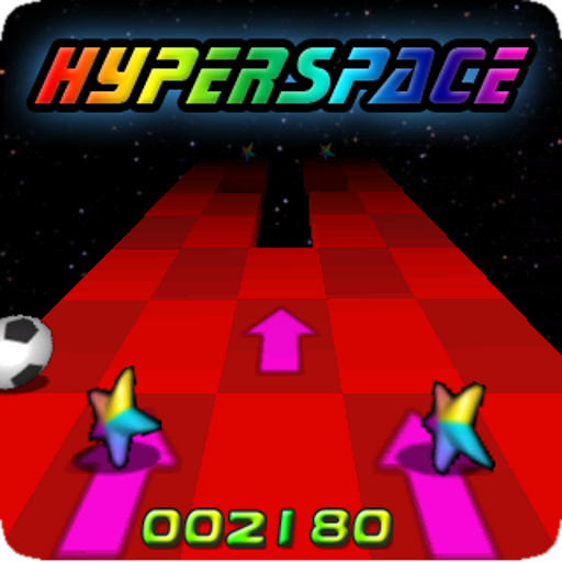 Hyperspace 街機 App LOGO-APP開箱王