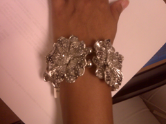 Bracelet by Natasha 1