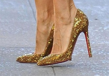 Christian Louboutin (SJP Sex in the City II)