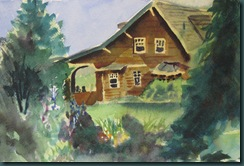 Reader's House2