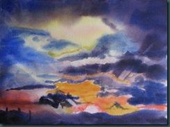 sunset WIP