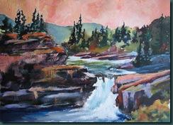Elbow Falls (2)