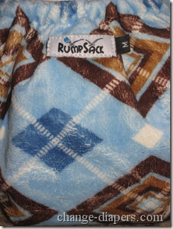 rumpsack diaper back