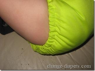 leg elastic