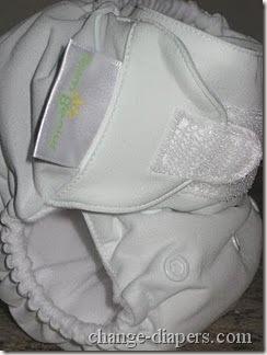 bumgenius 4.0 diaper