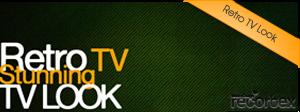 TV look