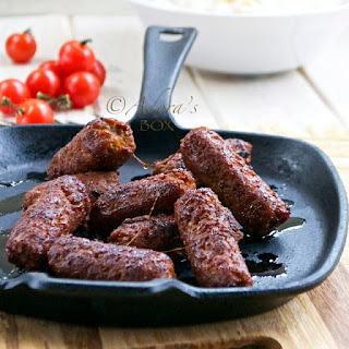 HOMEMADE LONGGANISA (FILIPINO SAUSAGE)
