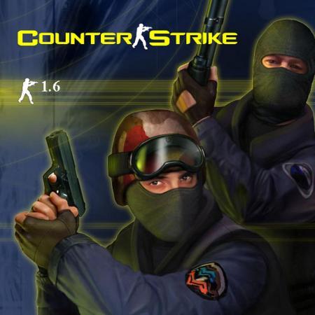 Descargar Counter Strike 1.6 y CS Source Pc Full 1 Link
