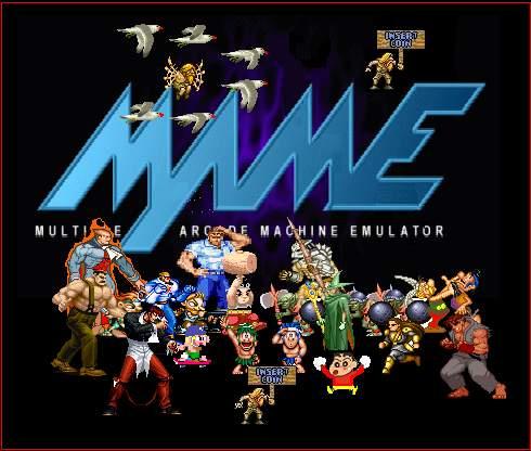 descargar juegos mame32 gratis para pc