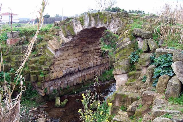 Puente Cañito María Ruiz