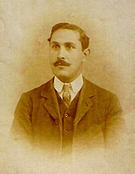 Maestro Rafael Carreras