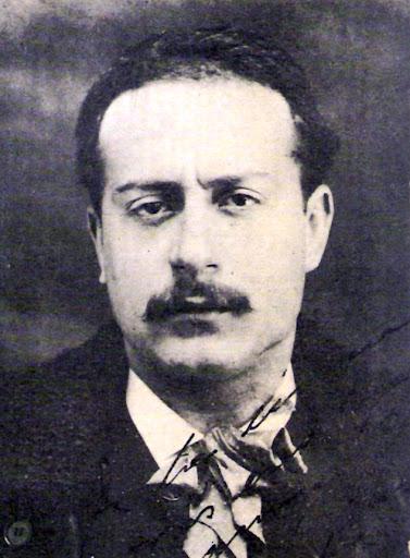 Eugenio Noel