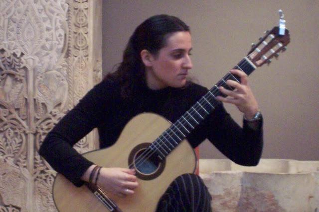Paloma Bravo