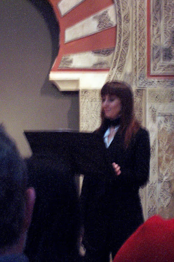Susana Arias