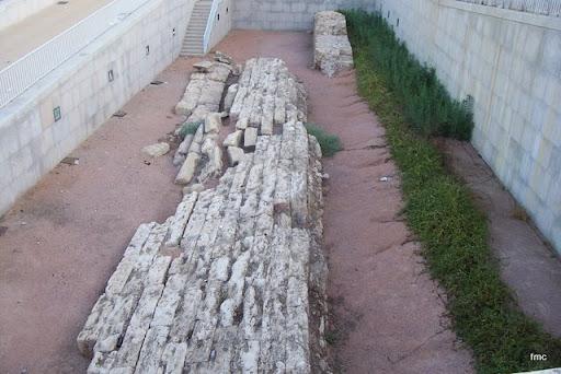 Murallón San Julián