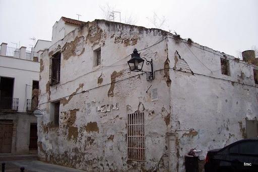 San Nicolas de la Axerquia 1