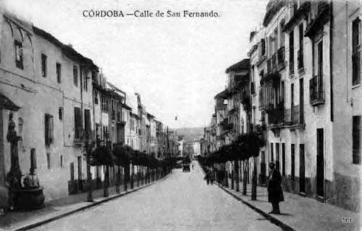 La calle de la Feria
