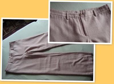 View pantaloni de stofa