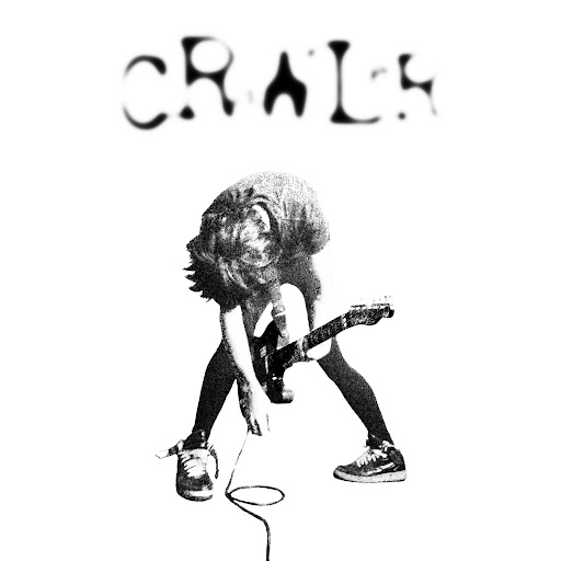 CRaWLeR band official website