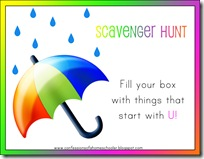 uscavenger